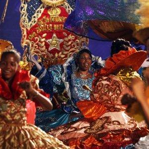 Bild för 'Maracatu Nação Estrela Brilhante'