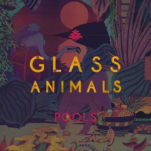 Image for 'Pools'