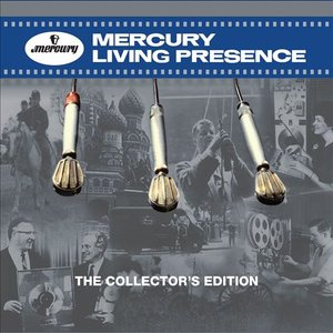 Image for 'Mercury Living Presence: The Collector's Edition'