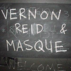 Immagine per 'Vernon Reid & Masque'