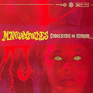Image for 'Sobredosis de horror'