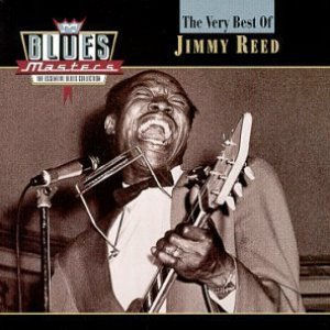 Image for 'The Very Best of Jimmy Reed (disc 2)'