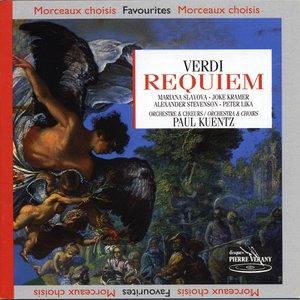 Image for 'Verdi : Requiem'