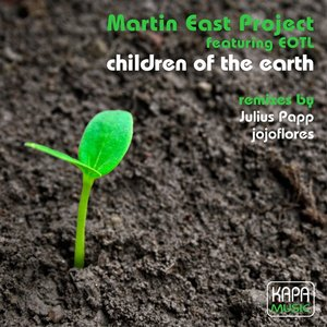 Image for 'Children of the Earth'