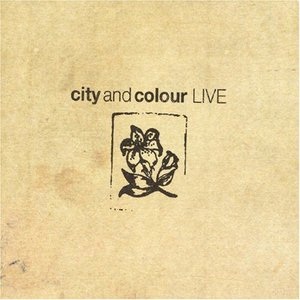Image for 'City and Colour Live'