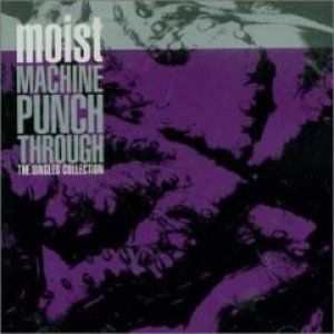 Immagine per 'Machine Punch Through - The Singles Collection'