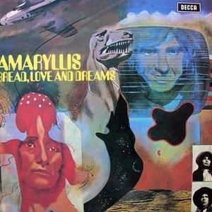 Image for 'Amaryllis'