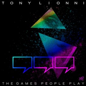Image for 'The Games People Play'
