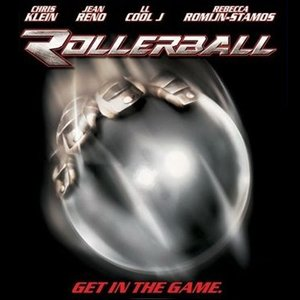 Bild für 'Eric Serra, Rollerball (Soundtrack) ...'