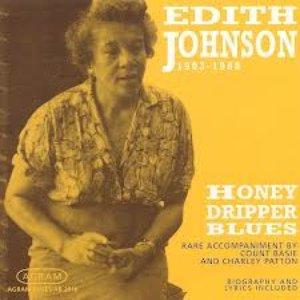 Image for 'Edith North Johnson'