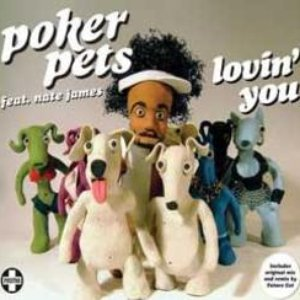 Image for 'Poker Pets feat. Nate James'