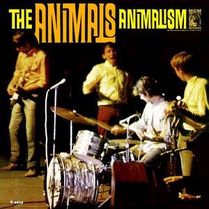 Bild für 'Animalism'