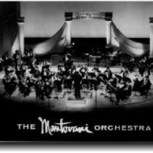 Image pour 'The Mantovani Orchestra'