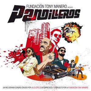 Image for 'pandilleros'