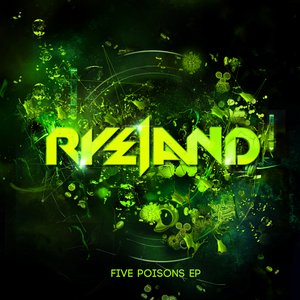 Image for 'Five Poisons EP'