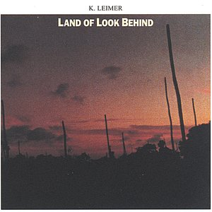 Image for 'Land of Look Behind'