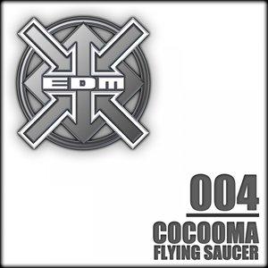 Image for 'Flying Saucer'