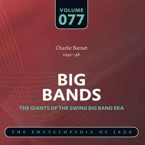 Image for 'Big Band - The World's Greatest Jazz Collection: Vol. 77'