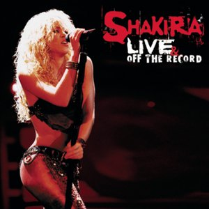 Image for 'Live And Off The Record'