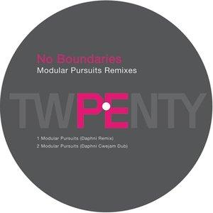 Image for 'Modular Pursuits Remixes'