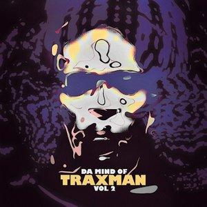 Image pour 'Da Mind Of Traxman, Vol.2'
