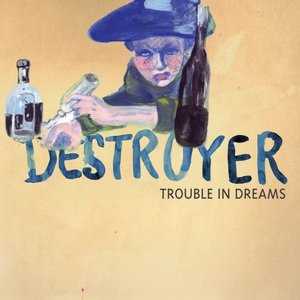 Image for 'Trouble in Dream'
