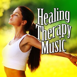 Image for 'Healing Therapy Music'