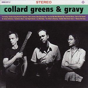 Bild für 'Collard Greens & Gravy'