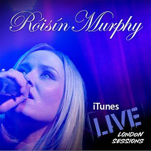 Image for 'iTunes Live: London Sessions'