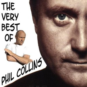 Image for 'The Best Of Phil Collins'