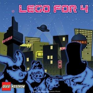 Imagem de 'Lego For 4'