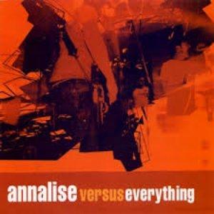 Immagine per 'Annalise Versus Everything'