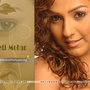 Image for 'Neeti Mohan'