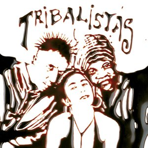 Image for 'Tribalistas'