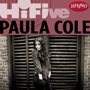 Image for 'Rhino Hi-Five: Paula Cole'