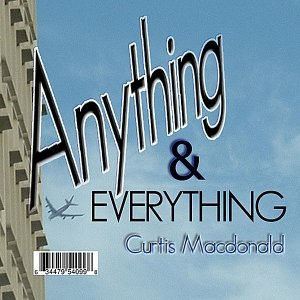 Image for 'Anything & Everything'