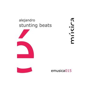 Image for 'Stunting Beats'