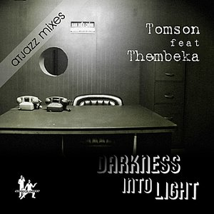 Image for 'Darkness Into Light (Atjazz Astro Mix)'