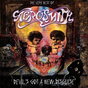 Image for 'Devil's Got a New Disguise: The Very Best of Aerosmith'