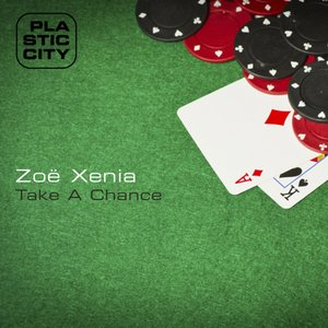 Image for 'Take A Chance'