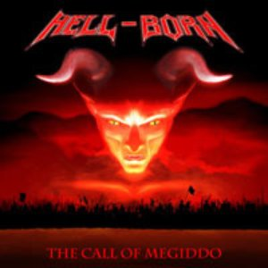 Image for 'The Call of Megiddo'