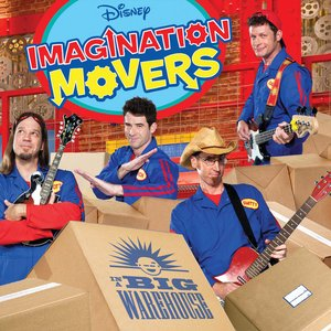 Image for 'Imagination Movers: In A Big Warehouse'