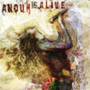 Bild für 'Anouk Is Alive (disc 1)'