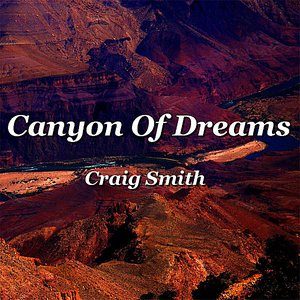 Image for 'Canyon of Dreams - Single'