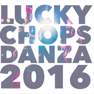 Image for 'Danza 2016'