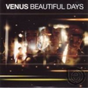 Image for 'Beautiful Days'