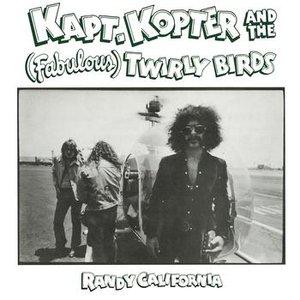 Bild für 'Kapt. Kopter & The (Fabulous) Twirly Birds'