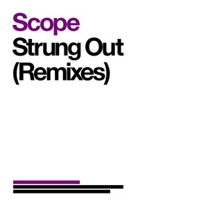 Image for 'Strung Out (Remixes)'