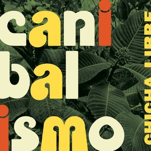 Image for 'Canibalismo'