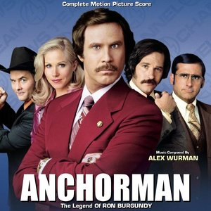 Image for 'Anchorman'